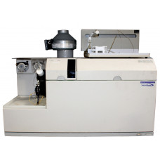 Agilent 7500A Series ICP-MS system