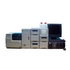 Dionex DX-500 IC/HPLC System