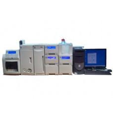 Dionex DX-500 IC System