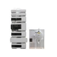 Agilent 6140 Quadrupole LCMS System with Agilent 1200 HPLC System