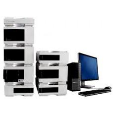 Agilent 1200 Preparative HPLC System