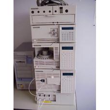 Agilent/HP 1050 HPLC System
