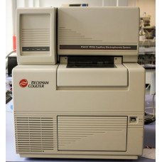 Beckman P/ACE MDQ Capillary Electrophoresis System