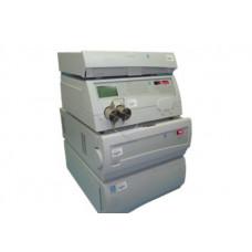 Dionex DAD HPLC System