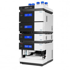 Dionex Ultimate 3000 UHPLC System with Chromeleon