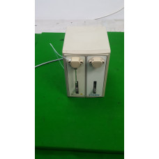 Gilson 402 Dual Channel HPLC Syringe Pump