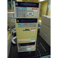 Hitachi L-7000 Series HPLC Complete System with FLD