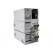 Hitachi/Varian HPLC system