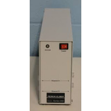 Perkin Elmer Series 200 Vacuum Degasser