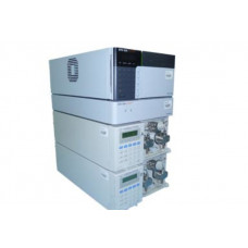 Shimadzu DGU-20 Prominence HPLC System with 10V AP Pumps