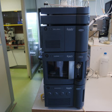 Waters Acquity UHPLC System with PDA Detector