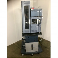 Waters Acquity UPLC System with FLEX Cart