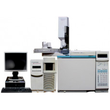 Agilent 7820A GC with 5975C MSD, & 7683 Injector
