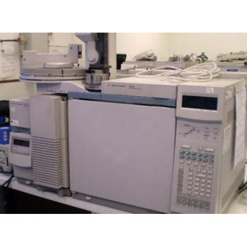 Agilent 5973N Network GC MSD