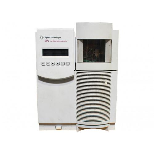 Agilent 5975 inert Performance Turbo MSD (G3172A)