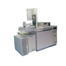 Hewlett Packard 6890/5972 GCMS System