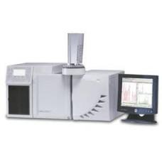 Varian 4000 GCMSMS System