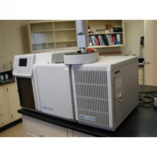 Varian Saturn Ion Trap 2000 GC/MS/MS System with CP-3800 GC
