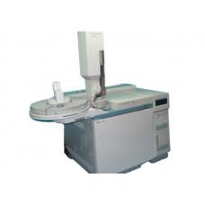 Agilent 6890N G1530N GC with TCD/FID/NPD