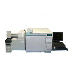 Agilent 6890N GC with 7694 (G1290) Headspace Sampler