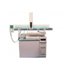 Agilent 6890N GC with or without CTC PAL Autosampler