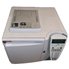 Thermo Trace GC/ GCQ MS System