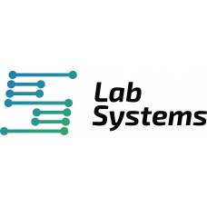 Labsystems Chromatography Server with Network Adapter