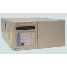 Shimadzu 10AVP Series HPLC System with Micro Pump