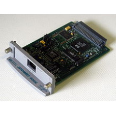 Agilent/HP JetDirect (Network) Card
