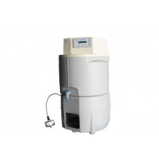 Millipore 30L Pure Water Storage Reservoir Tank with Automatic Sanitization Module